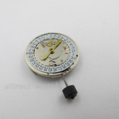 Asian Shanghai 2824 Automatic Watch Movement for Wristwatch